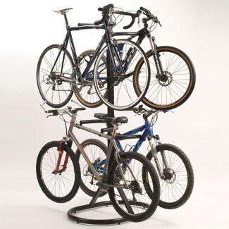Quad Bike Rack